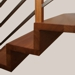 Zobacz pełną ofertę schodów drewnianych